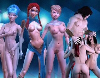 3D Girlz Forever download