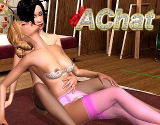 AChat sex game