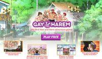 GayHarem free game download