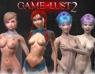 Game of Lust 2 game