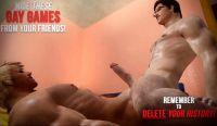 gay sex games 3D