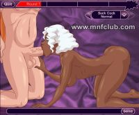 MNFClub game Android