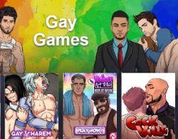 Nutaku gay sex game